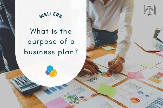 Business plan Wellers Resource