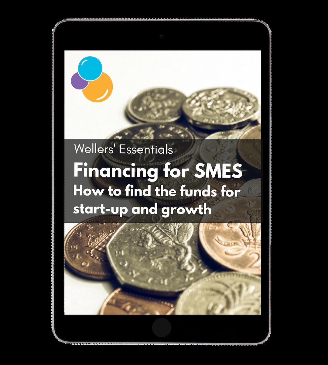 wellers-business-funding-growing