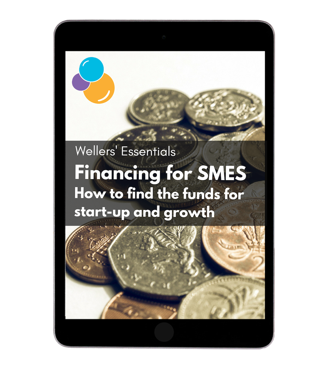 wellers-guide-start-up-funding