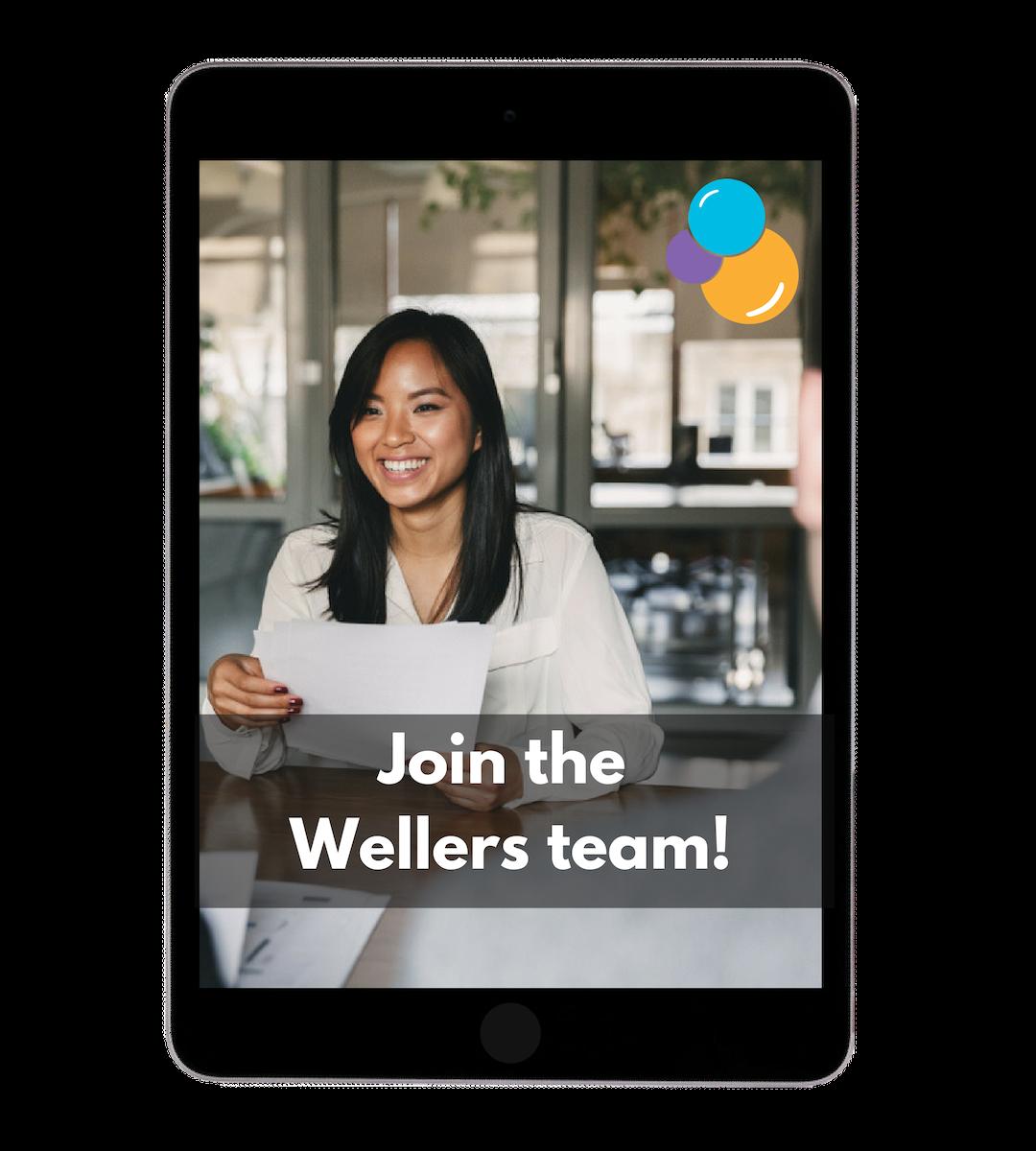 wellers-vacancy-apply
