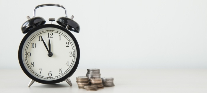 The time pressures that arise with startup funding