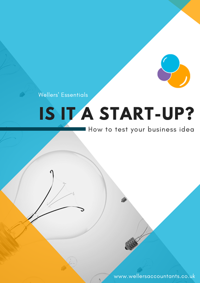 Start-up Essential Guide Cover