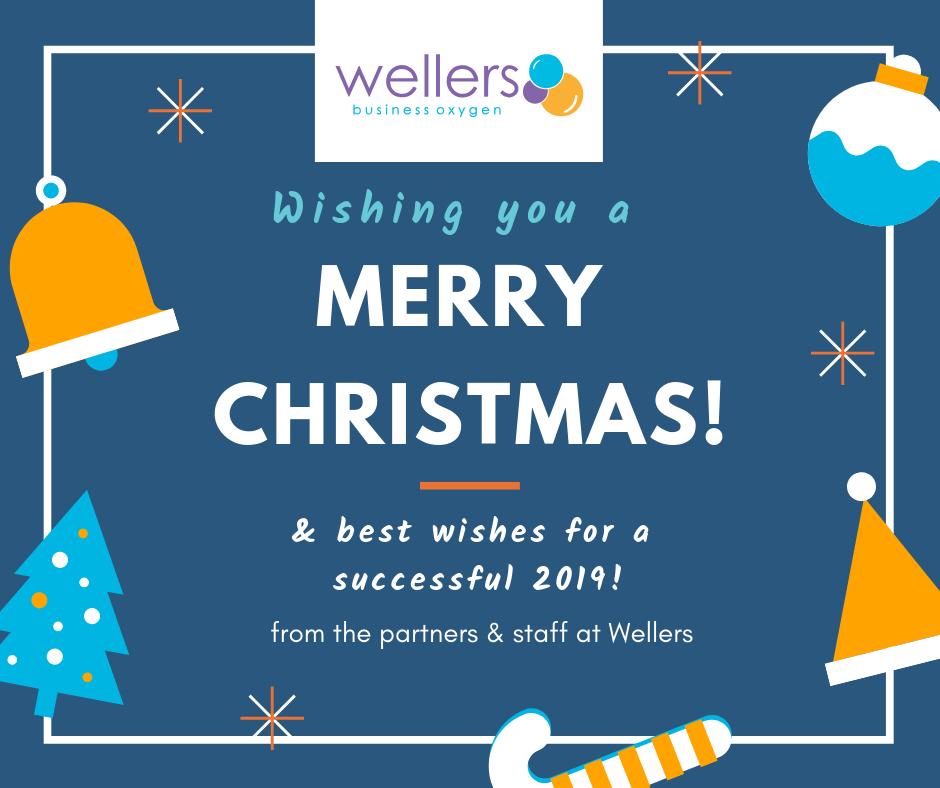 Wellers' Christmas