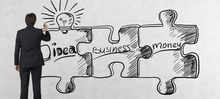 How to pick from the different business structures