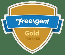 FreeAgent Gold