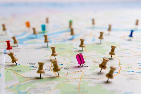 Find the right location for your restaurant