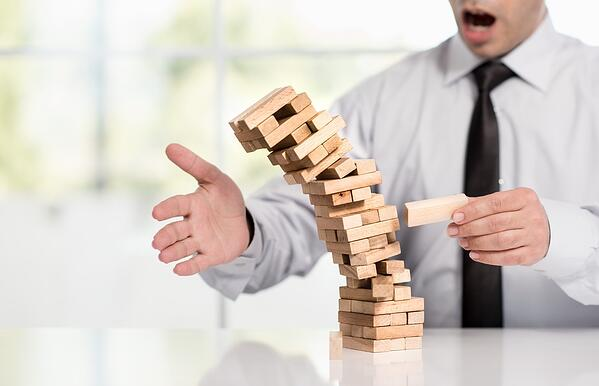 Scalability comes with risks